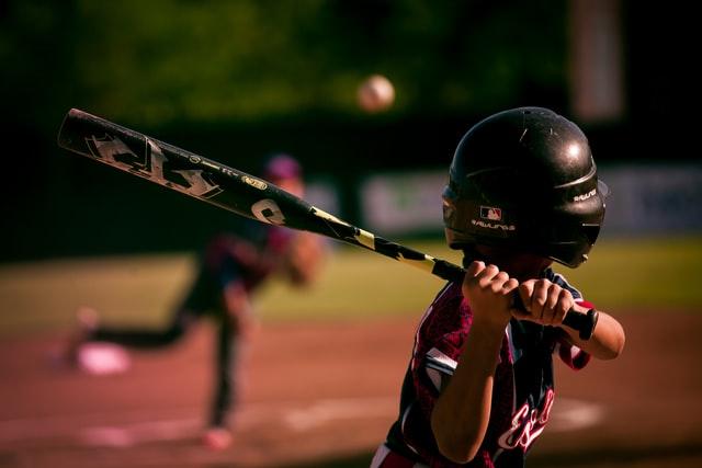 Sport: Baseballové vybavení